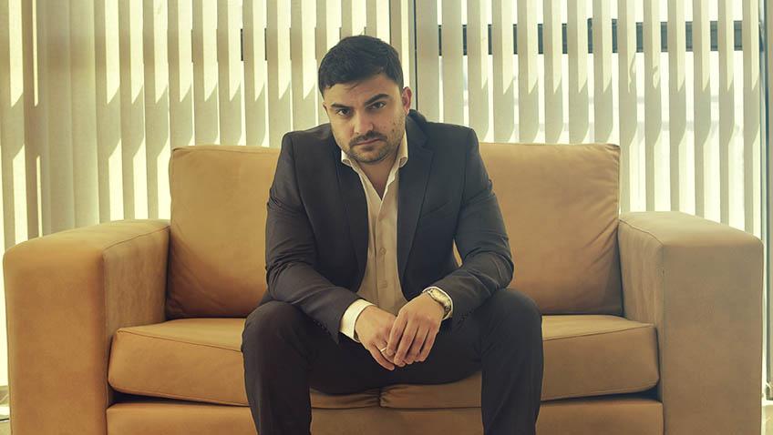 José Luis Acevedo - Entrevista